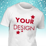 Create Your Own T-Shirts