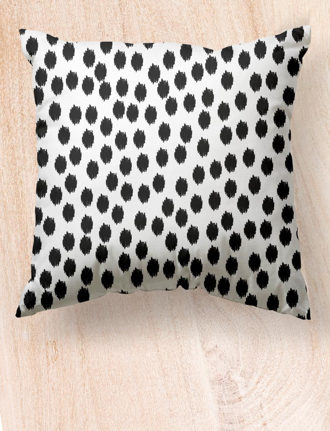 Monochrome Cushions