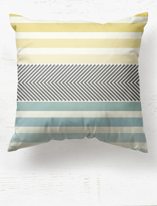 Stylish <br /> Cushions