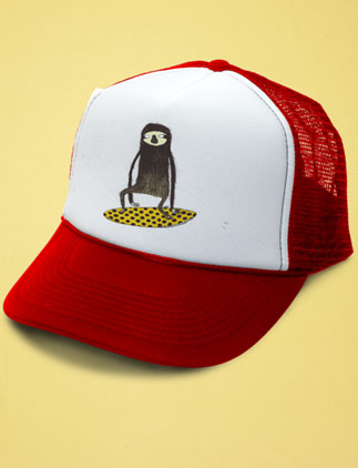 Browse the Animal Hats Collection and personalize by color, design, or style.
